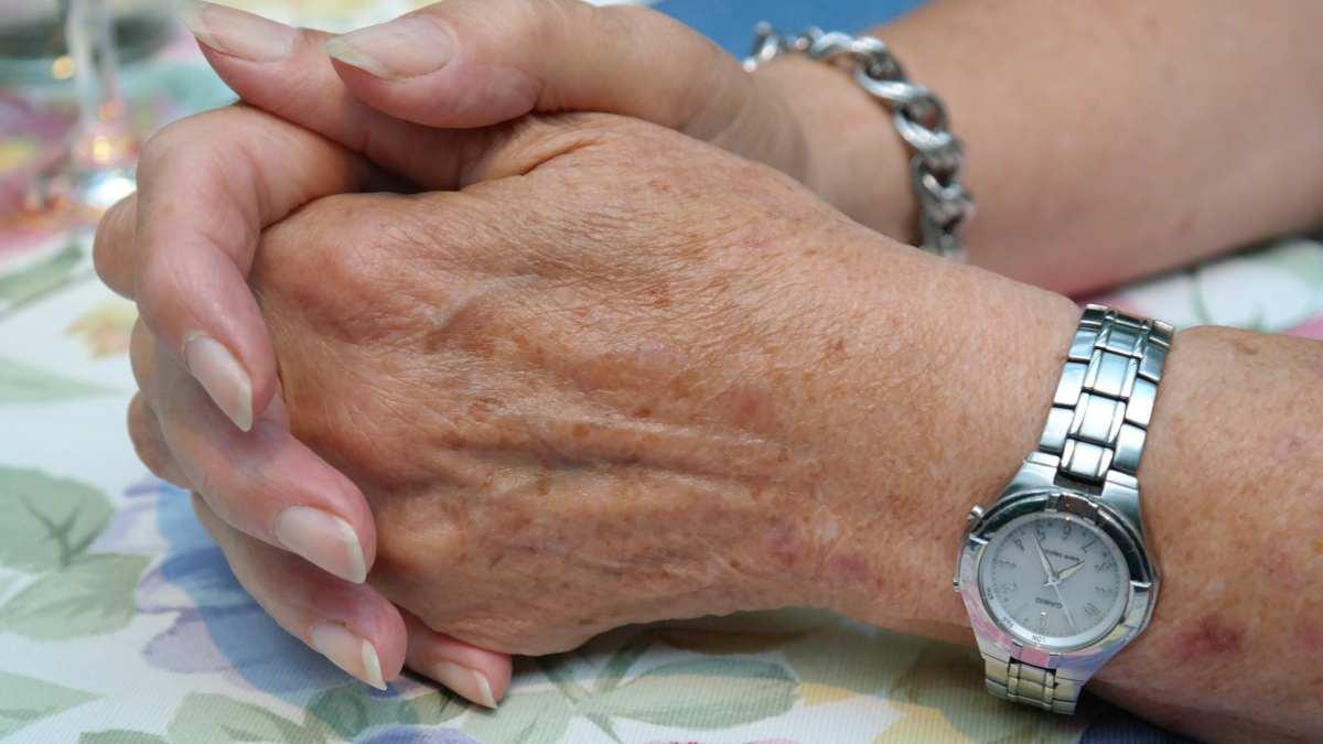 Cómo revertir el envejecimiento