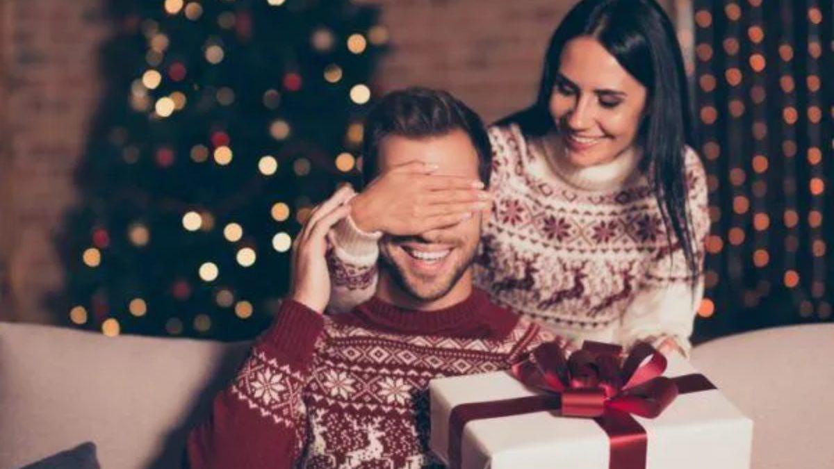 ¿Qué regalar a un hombre esta Navidad 2020?