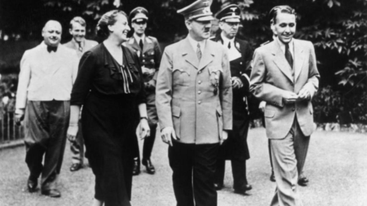 El régimen del terror llega de la mano del Decreto 'Noche y niebla' de Wagner a Hitler
