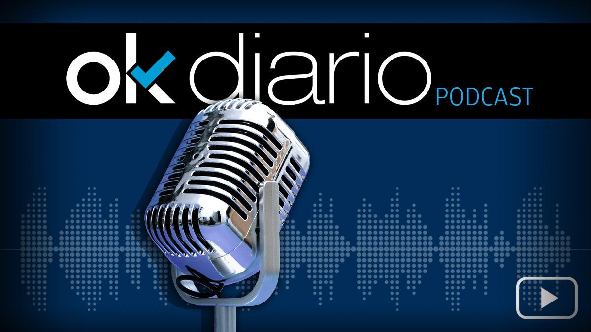Estás escuchando las noticias de la tarde de OKDIARIO del 7 de diciembre de 2020