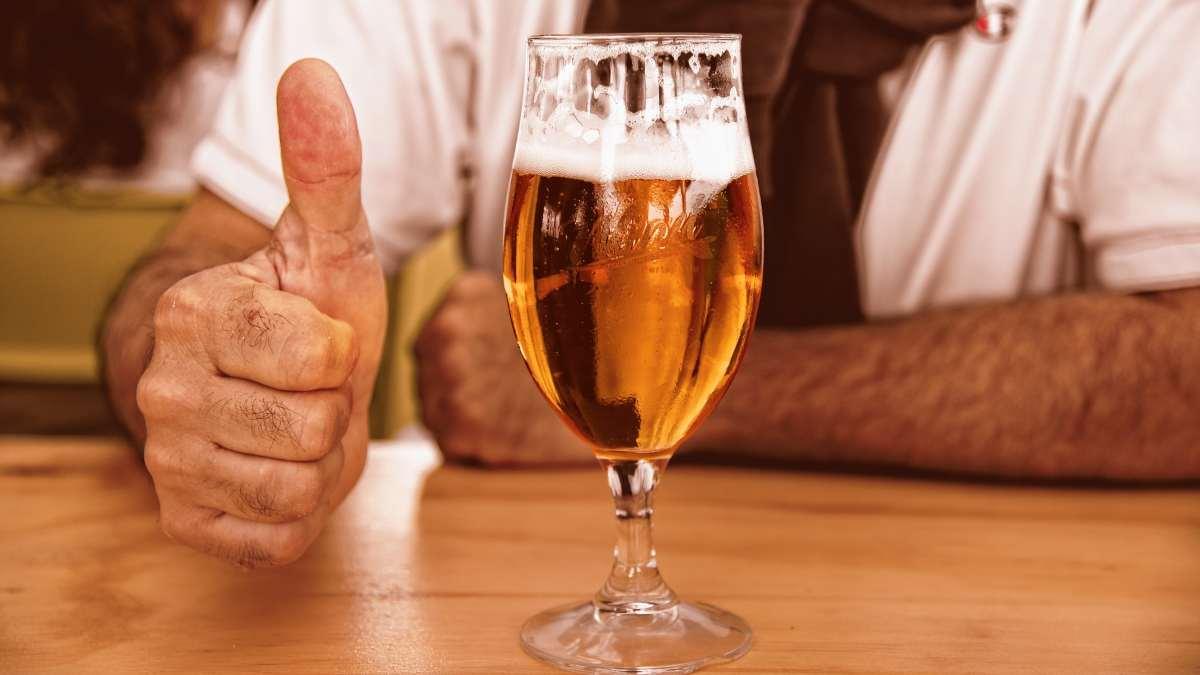 Receta para hacer cerveza en casa