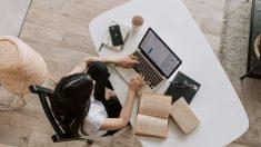 La situación de desempleo se puede gestionar online