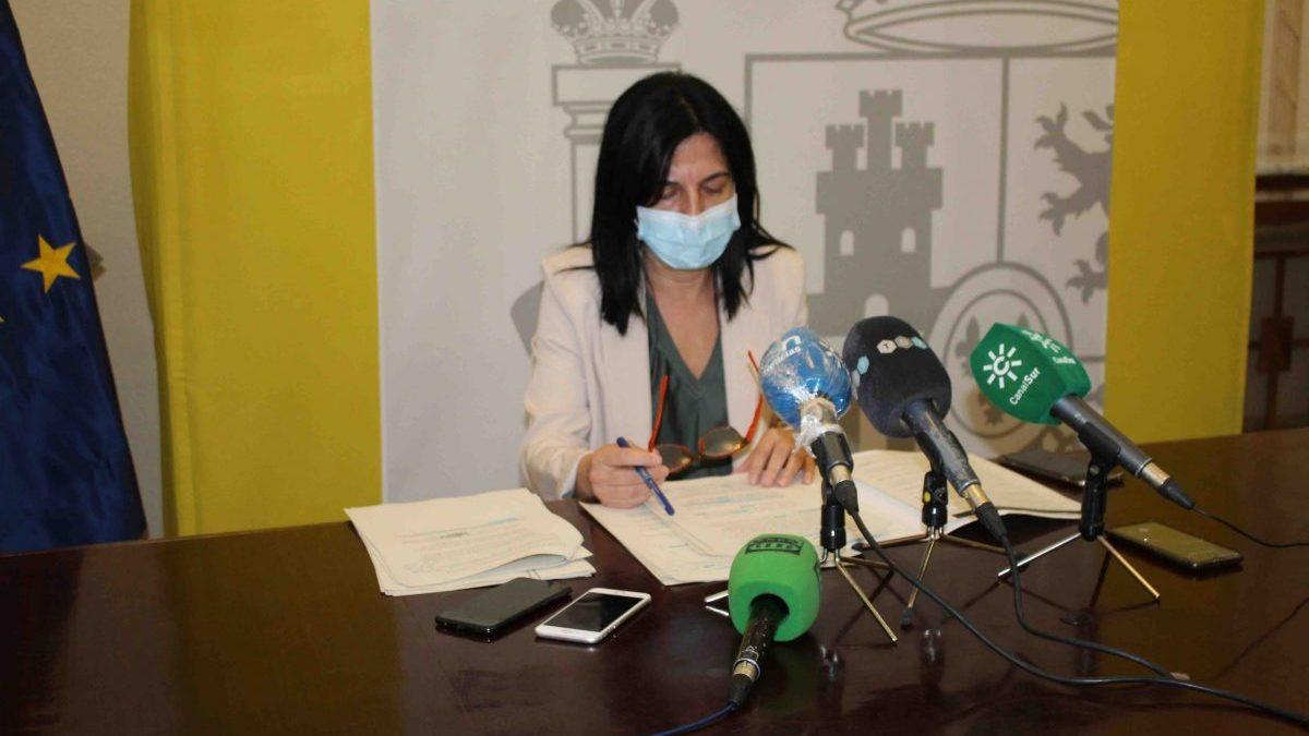 Granada.- PGE.-Gobierno destaca sus inversiones para Granada y garantiza su «compromiso» con las canalizaciones de Rules
