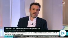 Podemos mete presión a Sánchez para indultar a los golpistas: «Estamos perdiendo la paciencia». (Vídeo: TV3)