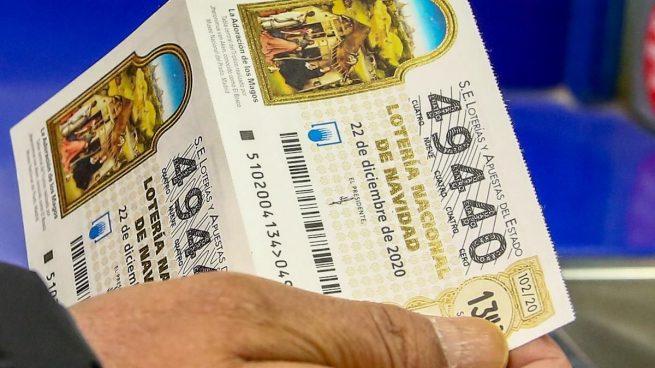 No te la juegues: descubre cómo proteger y compartir el billete de la Lotería de Navidad de forma segura