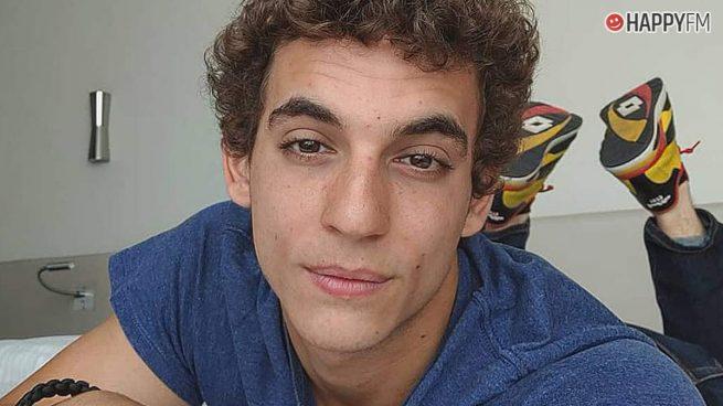 Miguel Herrán