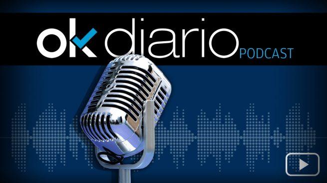 Escucha las noticias de OKDIARIO del 10 de diciembre de 2020 a las 15:00 de la tarde