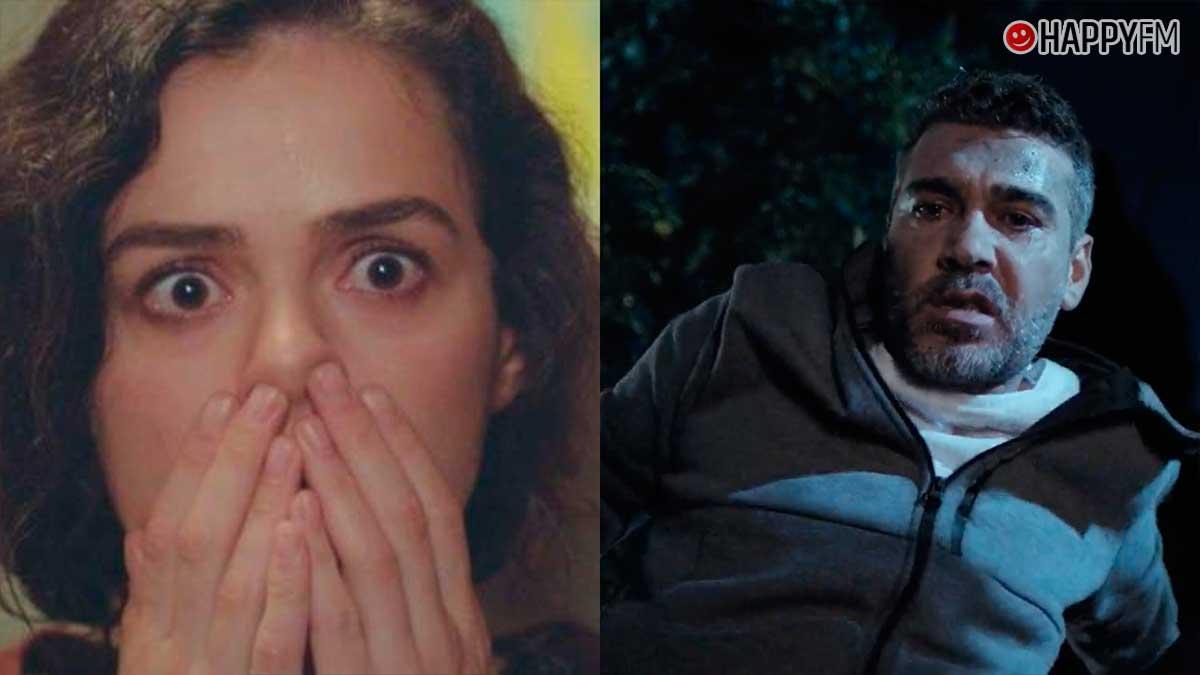 'Mujer': Antena 3 anuncia que el encuentro entre Bahar y Sarp se producirá muy pronto