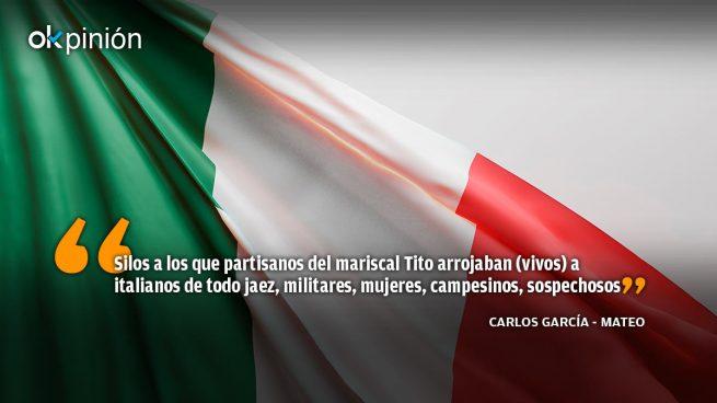 Apologías itálicas (III)