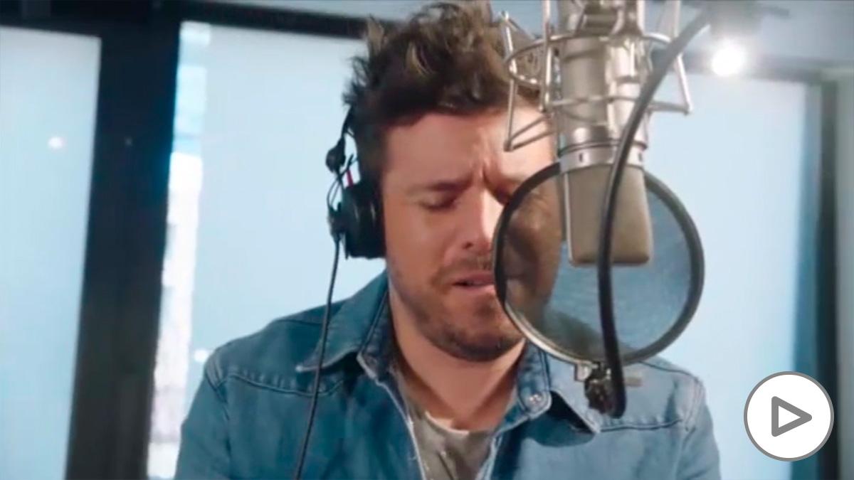 Pablo López canta y compone 'Escucha la vida' para 'Soul', la nueva película de DisneyPixar.
