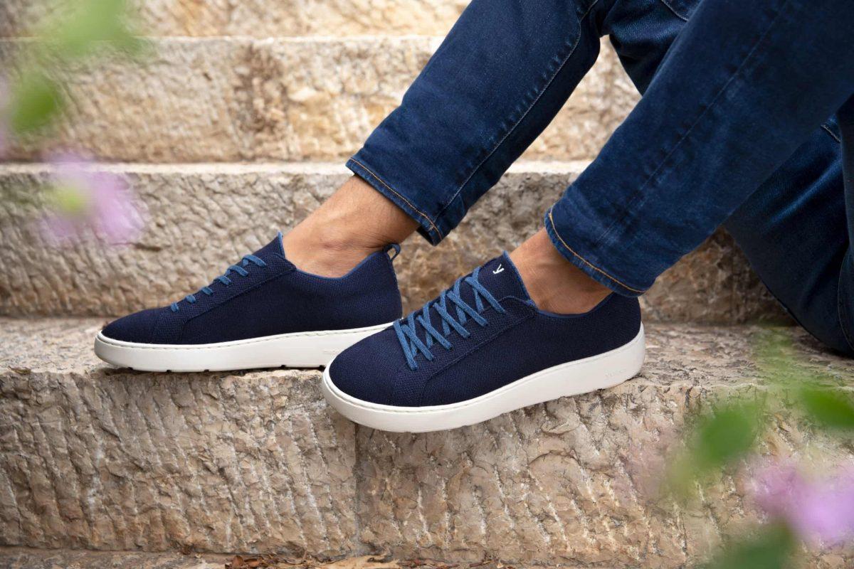 Tengo 49 años y los pies delicados pero estas zapatillas han cambiado mi vida