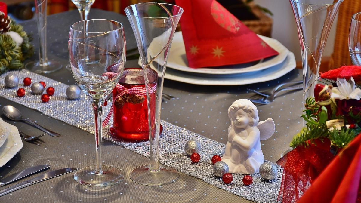9 productos que no pueden faltar en tu mesa en una buena cena de Nochebuena y Nochevieja