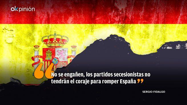 No se olviden de Cataluña