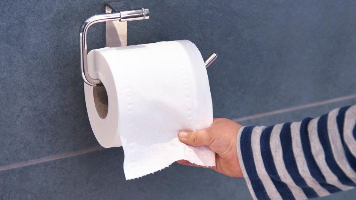 El papel higiénico a debate