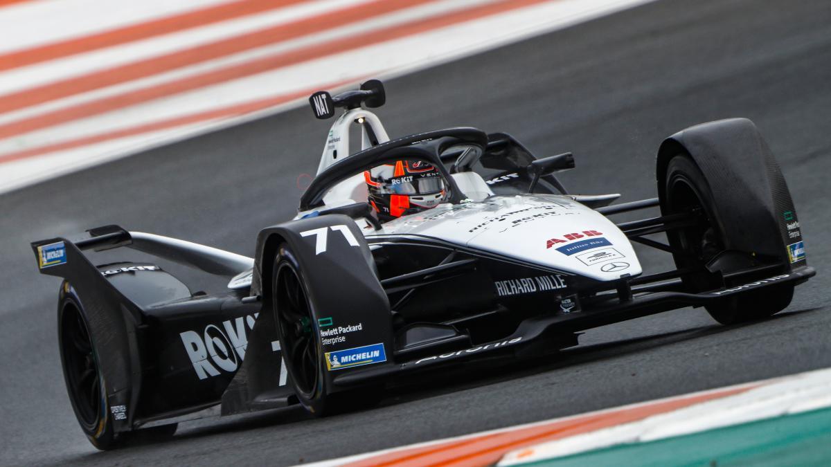 ROKiT Venturi Racing. (@VenturiFE)