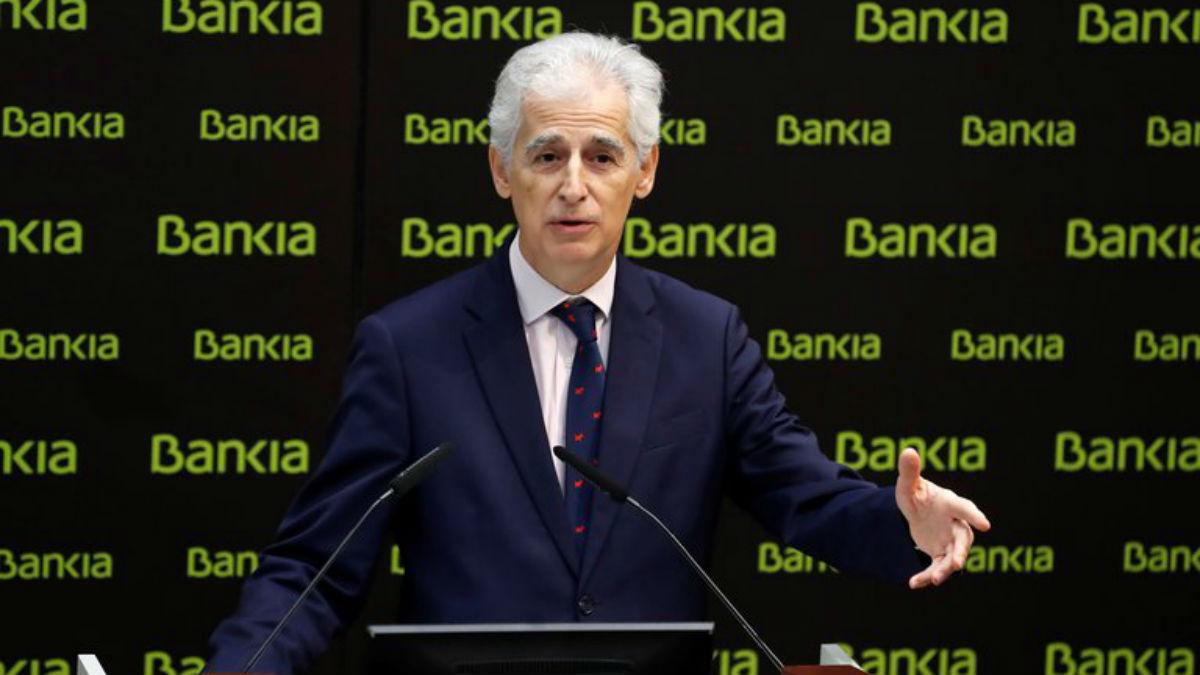 El presidente de la Sociedad Estatal de Participaciones Industriales (SEPI), Bartolomé Lora.