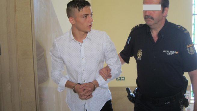 Condenados a 15 y 16 años de cárcel dos de los cinco jóvenes que violaron a una menor en Jaén