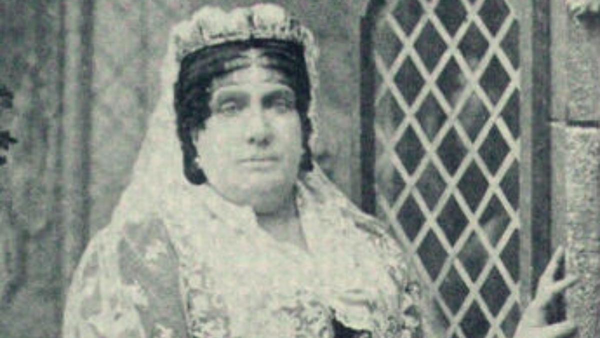 Isabel II de España fue la reina que nunca debería haber accedido al trono