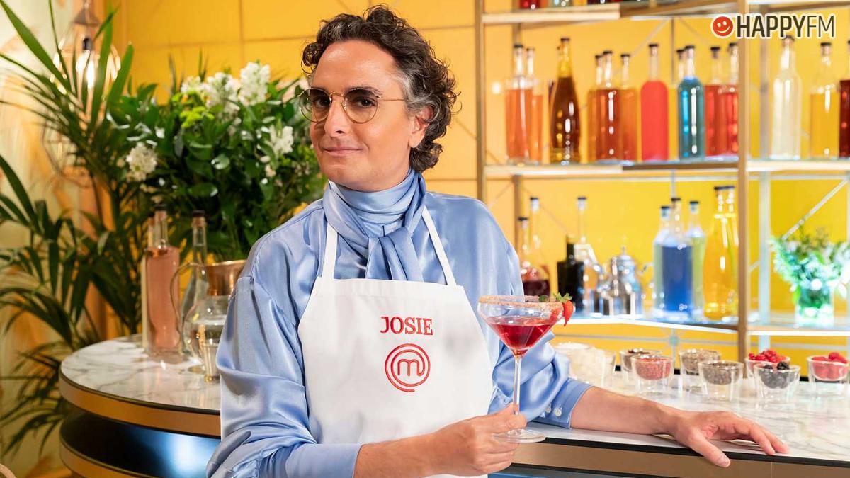 Josie 'Masterchef Celebrity'