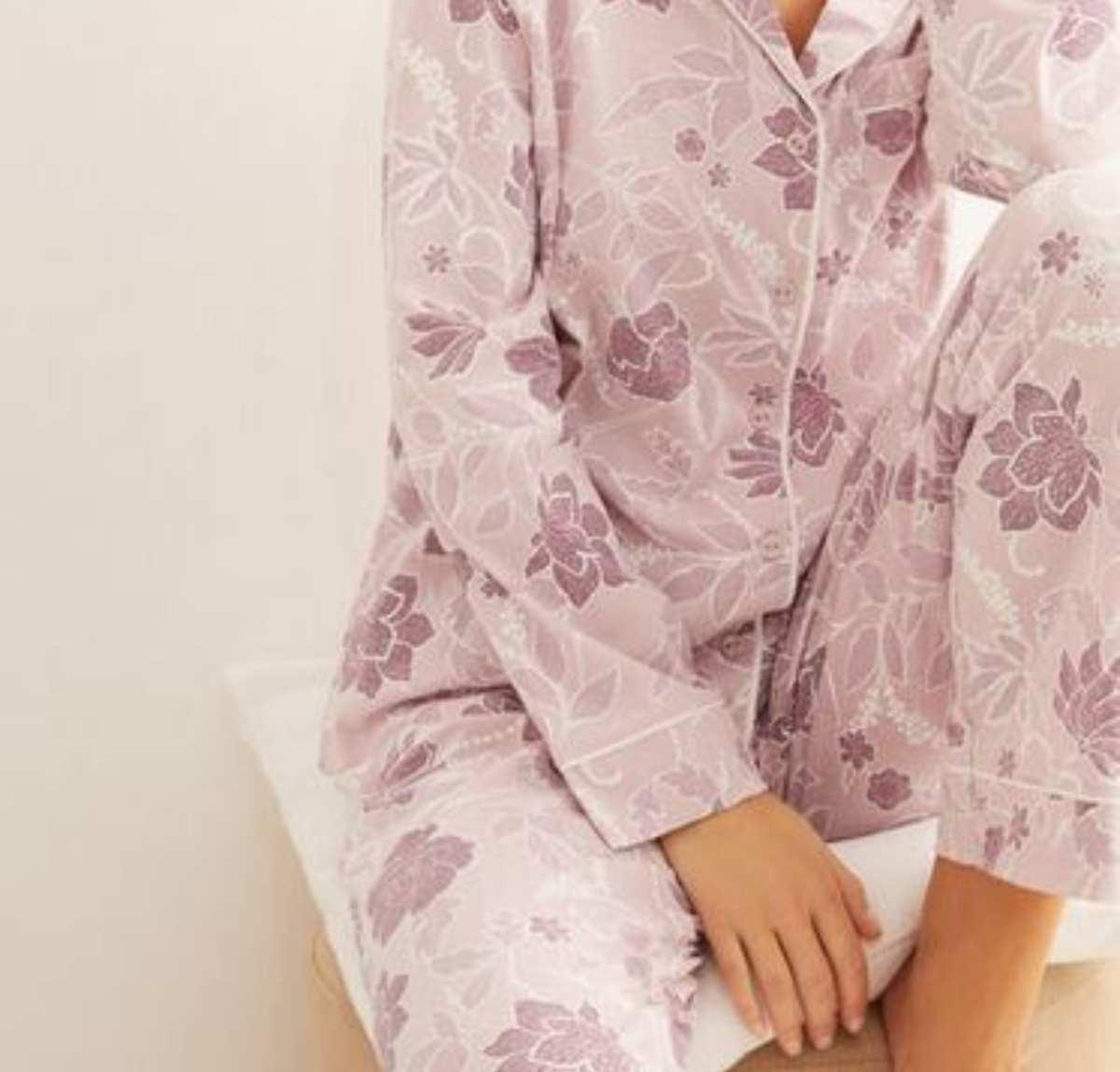 ¿Quieres ir en pijama en la cena de Nochebuena? Estos son los mejores pijamas de Women Secret