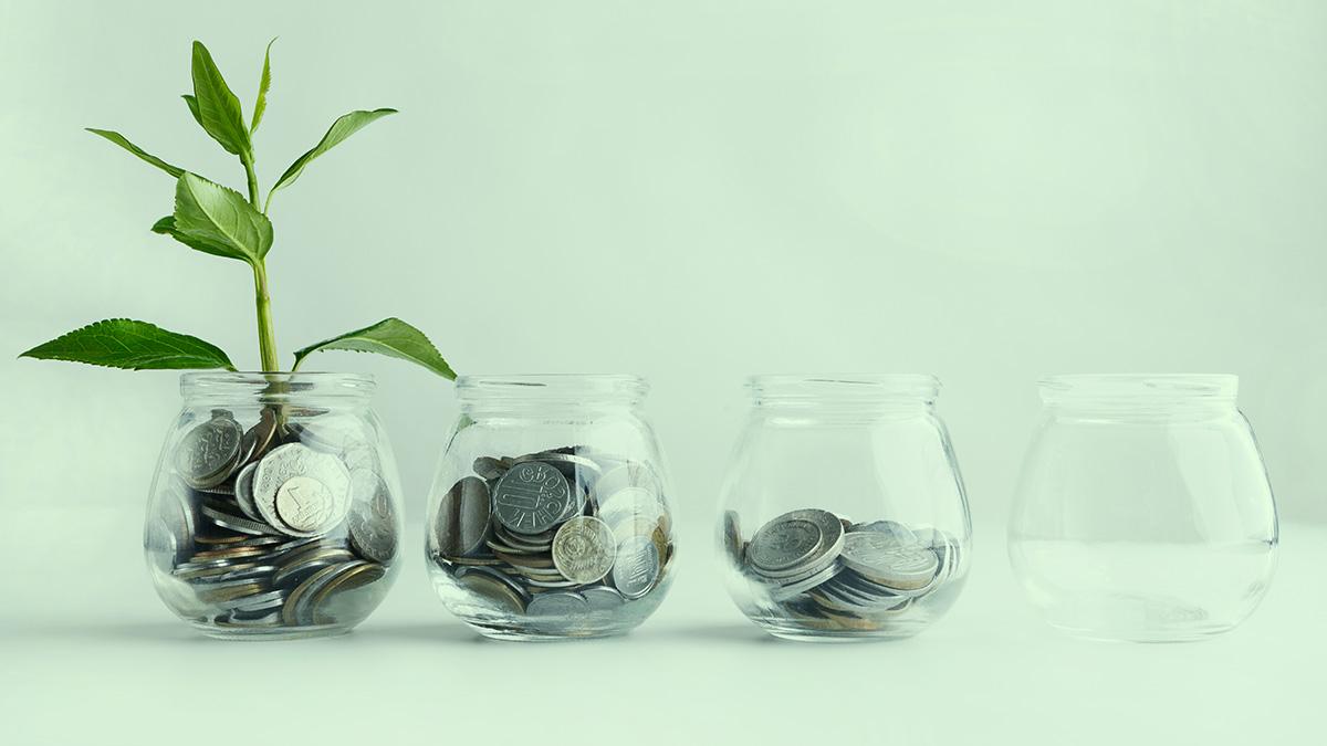 Inversión y rentabilidad @Istock