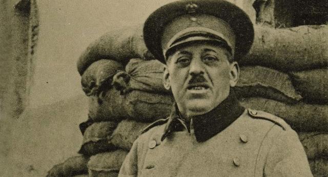 Los dos accidentes de avión que cambiaron el curso de la Guerra Civil a favor de Franco