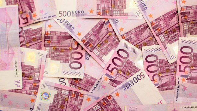 Blanqueo de dinero