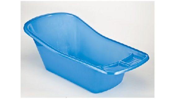 Bañera para bebés: Tipos y consejos para comprar una
