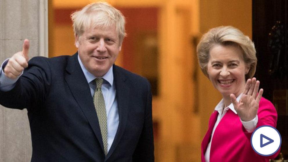 La UE y el Reino Unido acuerdan continuar con las negociaciones para evitar un Brexit duro