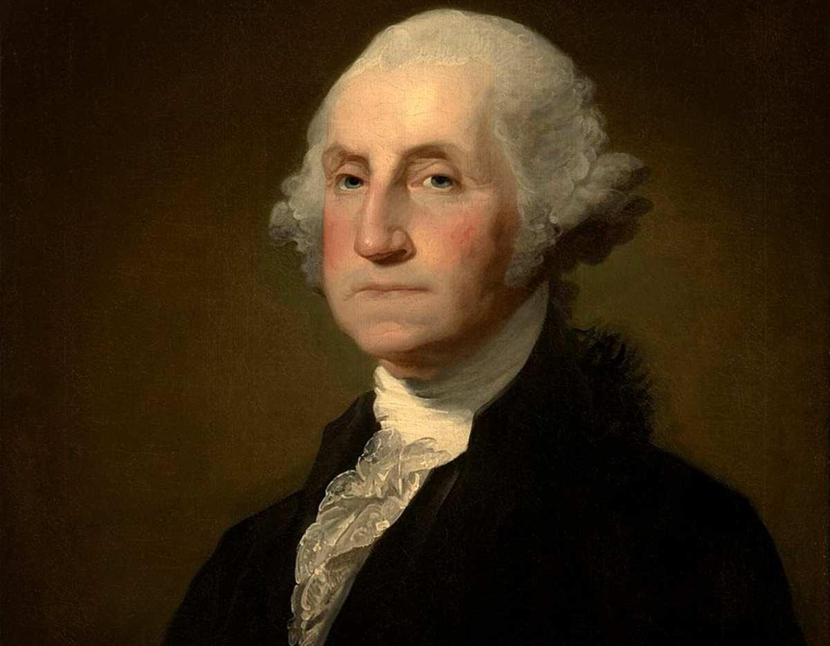 Frases de George Washington en el día de su muerte