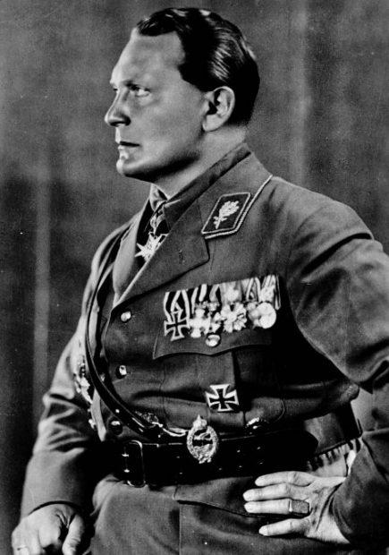 Personajes imprescindibles de la II Guerra Mundial