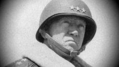 George Patton, personaje de la II Guerra Mundial