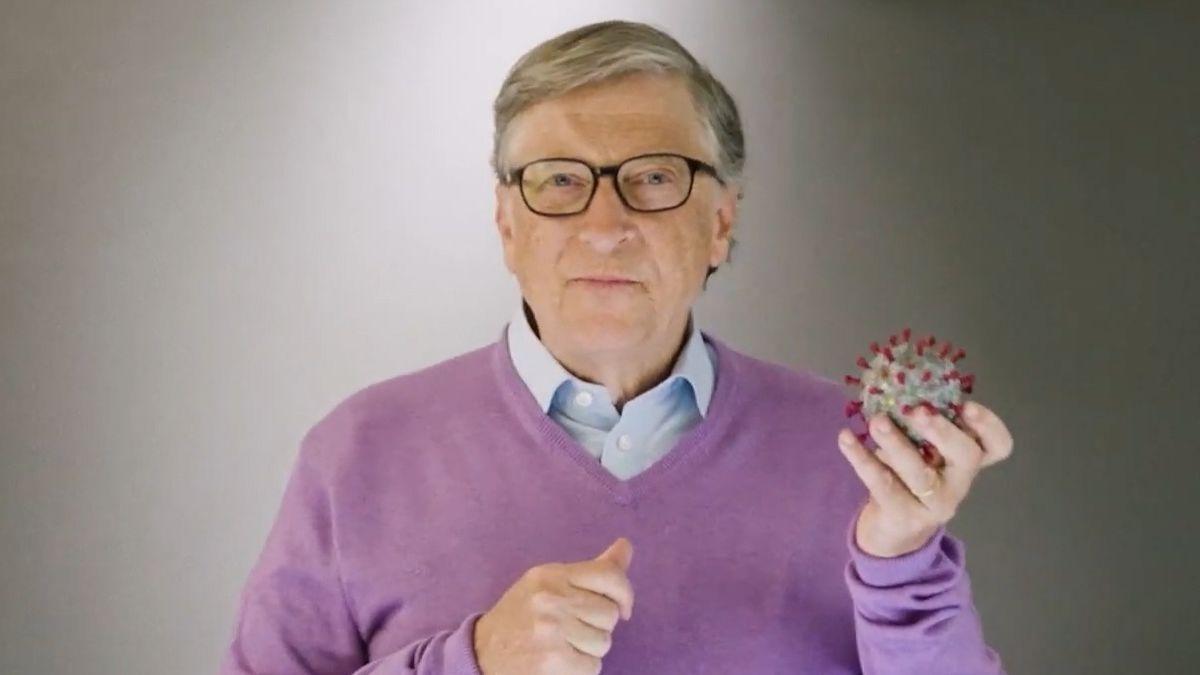 Un tribunal acusa a Bill Gates de crear el coronavirus