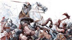 Las batallas de El Cid