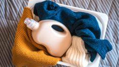 Descubre cómo lavar un jersey de lana de la manera correcta