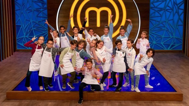 Programación TV: MasterChef Junior vuelve a TVE con su octava edición