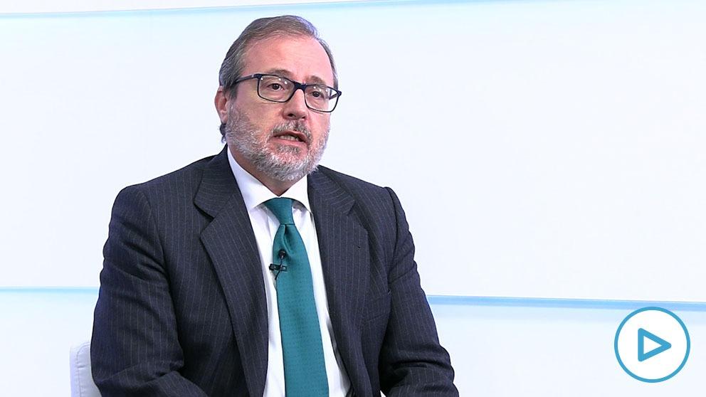 Daniel Berzosa: «Una prórroga de 6 meses del estado de alarma no es constitucional»