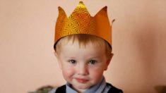 Diversas opciones para hacer una corona de reyes magos