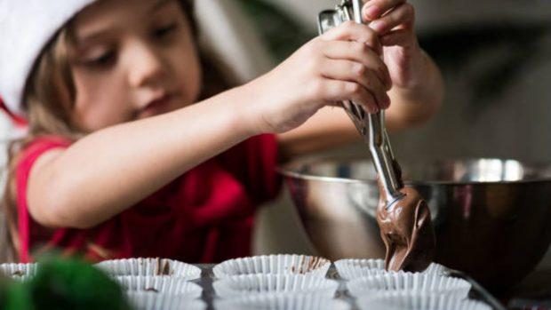 Cupcakes navideños para preparar junto con los niños: Descubre 3 recetas perfectas