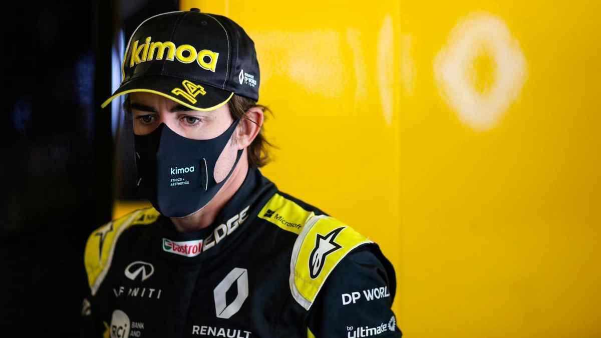 Fernando Alonso (@alo_oficial)
