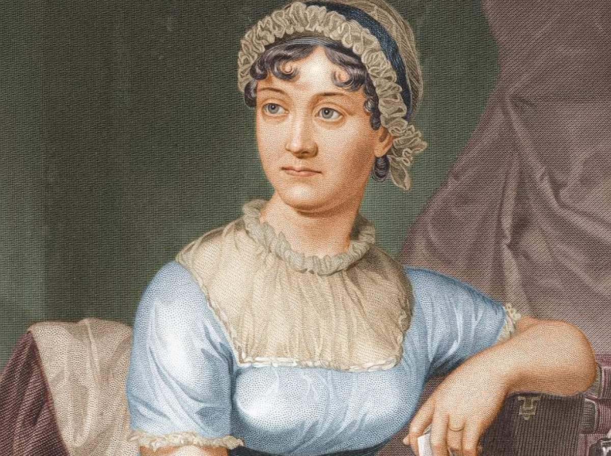 Frases de Jane Austen en el día de su nacimiento