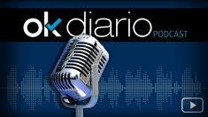 Escucha las noticias de OKDIARIO del jueves 17 de diciembre de 2020 a las 15:00 de la tarde