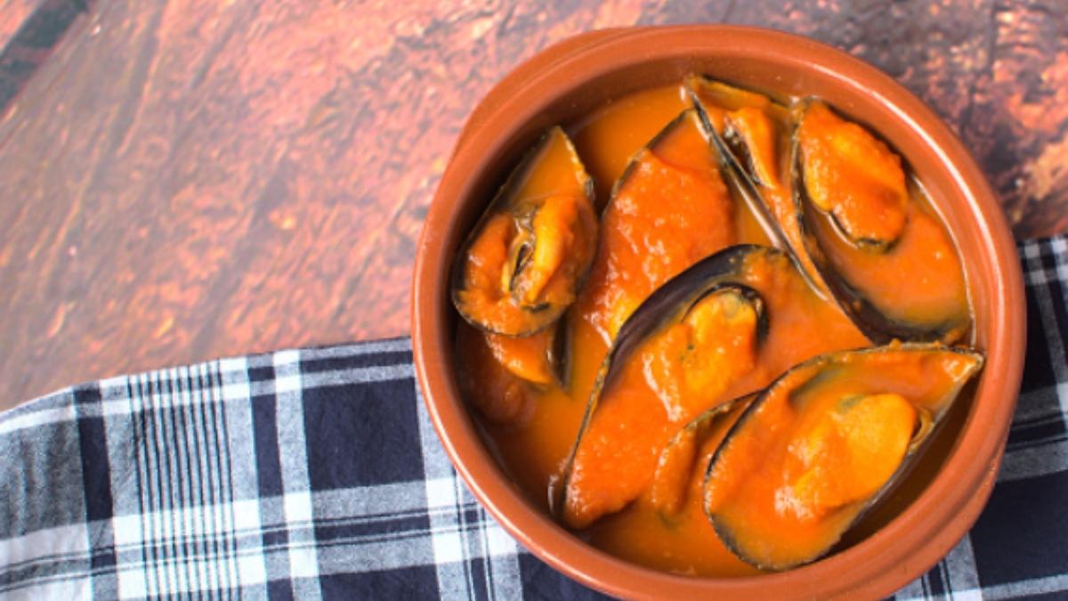 Recetas de salsas para mejillones