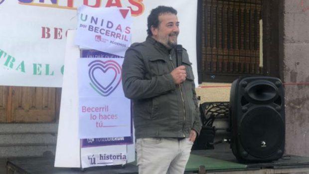Delincuentes Podemos