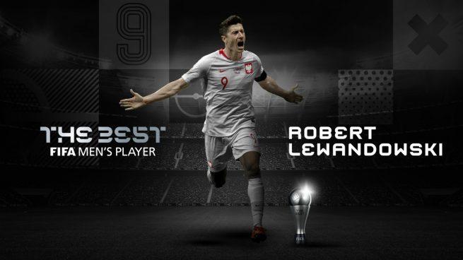 Lewandowski The Best