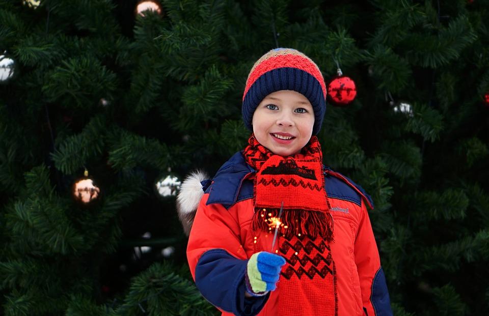 Consejos para una Navidad distinta con niños
