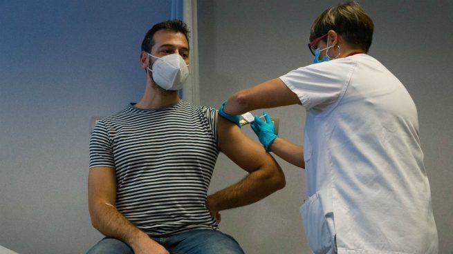 vacuna efectos secundarios