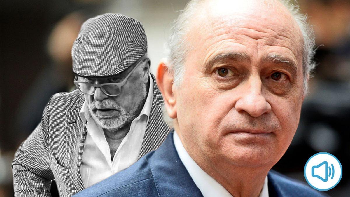 Villarejo y Fernández Díaz