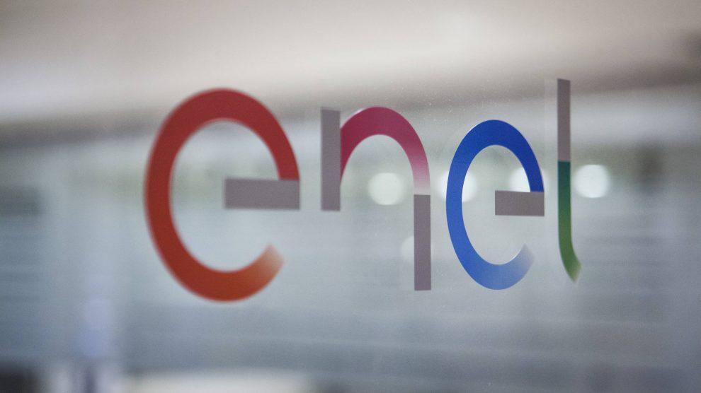 Enel. @enel