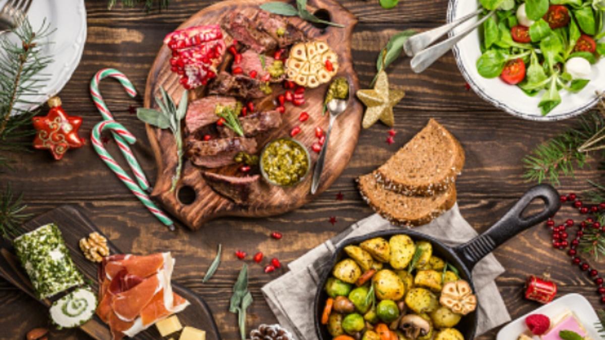 Recetas sencillas y fáciles para impresionar en la cena de Nochebuena